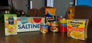 SAVE A LOT Food Drive